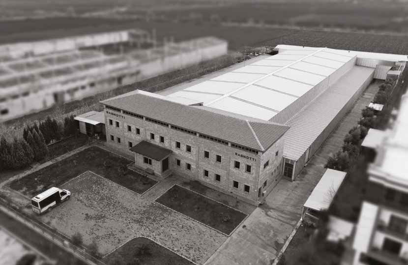 bagnotti factory