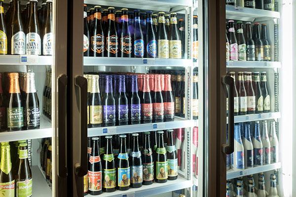 armoire à bière 1