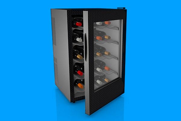 armoire à bière