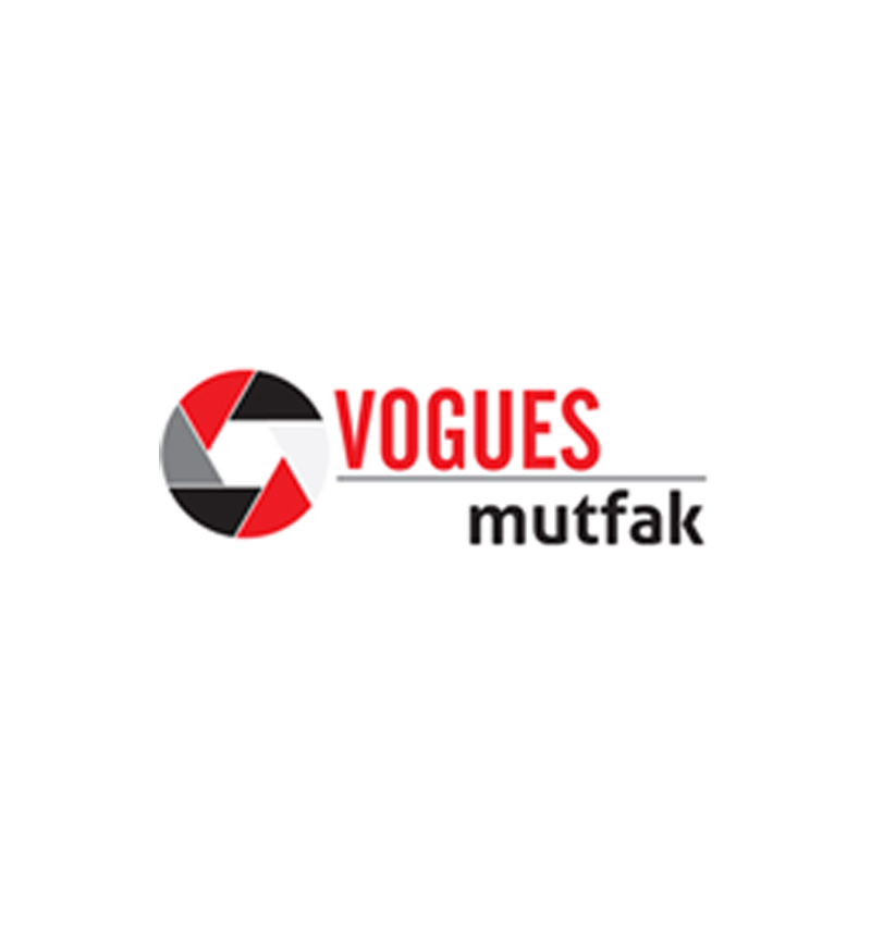vogues kitchen logo sew